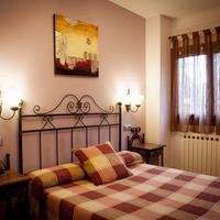 Pensión Ametzagaña Guestroom
