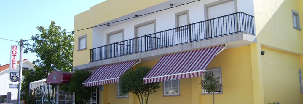 Hotel Vimar - 산신소 - 건물
