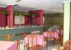 Hotel Vimar - 산신소 - 레스토랑