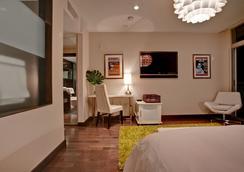 Prime Hotel - 마이애미비치 - 침실