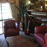Overlander Homestead Motel