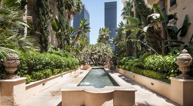 선샤인 스위트룸 앳 더 피에로 - 로스앤젤레스 - 건물