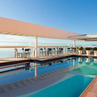 리우 오톤 팰리스 Rooftop Pool
