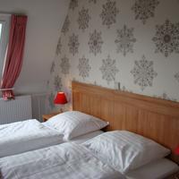 로 호텔 Guestroom