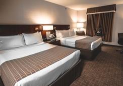 로드 엘진 호텔 - 오타와 - 침실