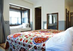 아야솔루크 호텔 - 셀주크 - 침실