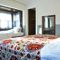 아야솔루크 호텔 Guestroom