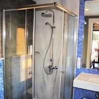 아야솔루크 호텔 Bathroom