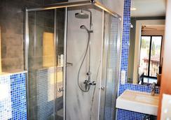 아야솔루크 호텔 - 셀주크 - 욕실