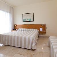 엑스포 바르셀로나 호텔 Guest room