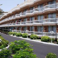 호텔 클레오파트라 팰리스