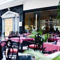 호텔 클레오파트라 팰리스 Restaurant
