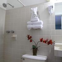 시셸 모텔 & 인터내셔널 호스텔 Bathroom Sink