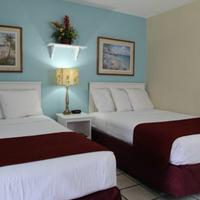 시셸 모텔 & 인터내셔널 호스텔 Guestroom