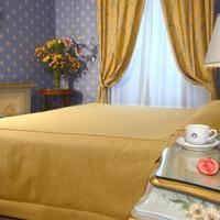 호텔 빌라 산 로렌초 마리아