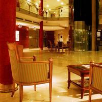 Hotel Daniya Denia Reception