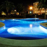 Hotel Daniya Denia Pool