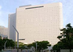 신주쿠 워싱턴 호텔 - 본관 - 도쿄 - 건물