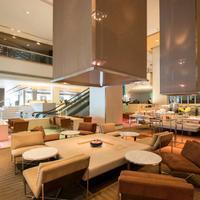 빠뚜남 프린세스 호텔 Lobby Lounge
