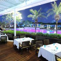 빠뚜남 프린세스 호텔 Restaurant
