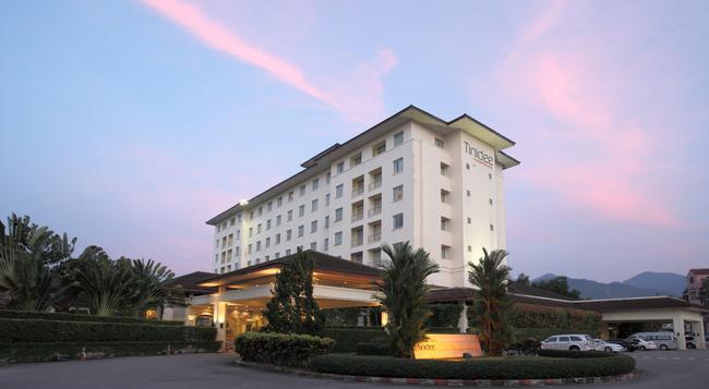 티니디 호텔@라농 - 라농 - 건물