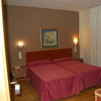 Hotel San Miguel Habitación Doble Twin