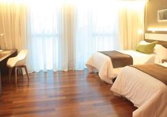 Yrigoyen 111 Hotel - 코르도바 - 침실