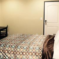 버크셔 모터 호텔 Guestroom