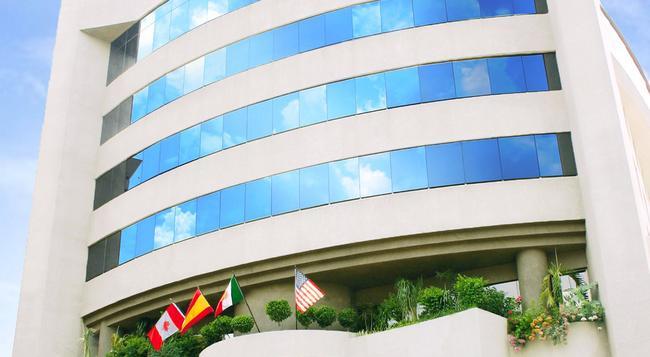 Hotel San Marcos - Culiacan - 건물