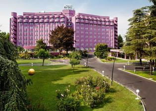 호텔 다 빈치 밀라노