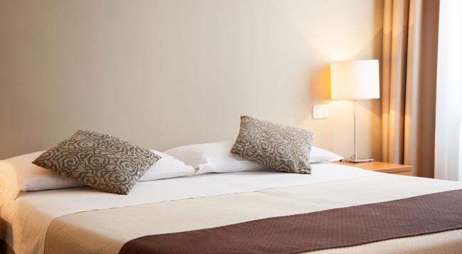 호텔 누오보 노드 - 제노바 - 침실