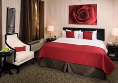 Artmore Hotel - Midtown - 애틀랜타 - 침실
