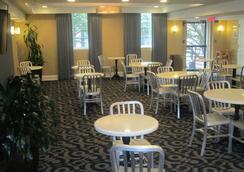 Artmore Hotel - Midtown - 애틀랜타 - 레스토랑