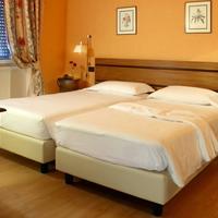 릴레스 6 비아 톨미노 Guestroom