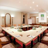 Parkhotel Diani Meeting Facility