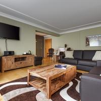 Parkhotel Diani Living Area