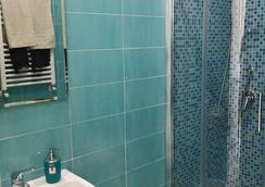 Top Floor - 나폴리 - 욕실