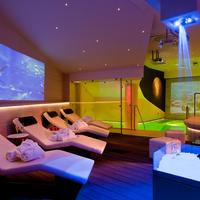 트릴루사 팰리스 호텔 로마 Moon Spa