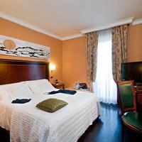 트릴루사 팰리스 호텔 로마 Guestroom