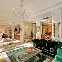트릴루사 팰리스 호텔 로마 Hall