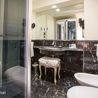트릴루사 팰리스 호텔 로마