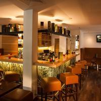 알프호텔 인스부르크 Hotel Bar