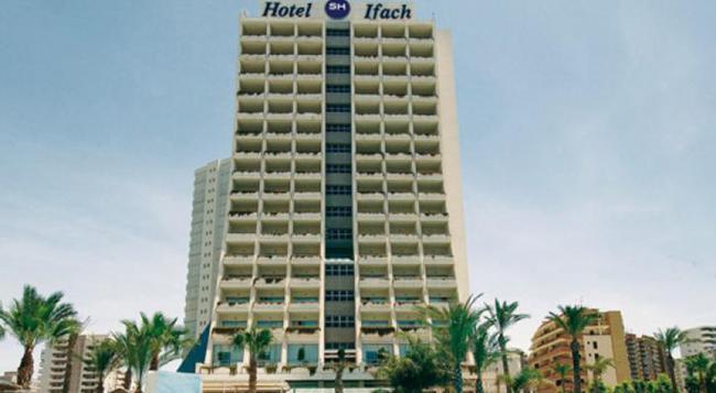 SH 이파치 호텔 - 칼페 - 건물