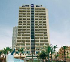 SH 이파치 호텔