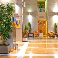 SH 이파치 호텔 Hotel Interior