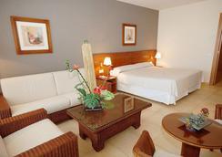 SH 이파치 호텔 - 칼페 - 침실