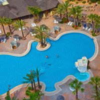 SH 이파치 호텔 Outdoor Pool