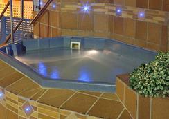 호텔 마데이라 센트로 - 베니도름 - 수영장