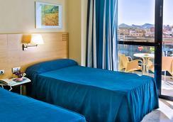 호텔 마데이라 센트로 - 베니도름 - 침실