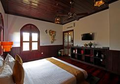 하누마날라야 빌라 - 시엠레아프 - 침실